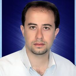 Meisam Arabian - National Iranian Oil Company - Tehran