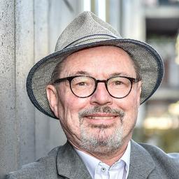 Dipl.-Ing. Günter Heini - Verkaufs- u. Werbetexter | Vertriebsprofi | Marketingberater | Autor - Sinsheim