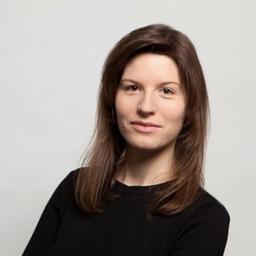 Corina Giller