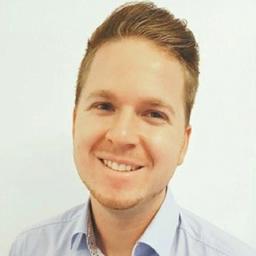 Alexander Ott's profile picture
