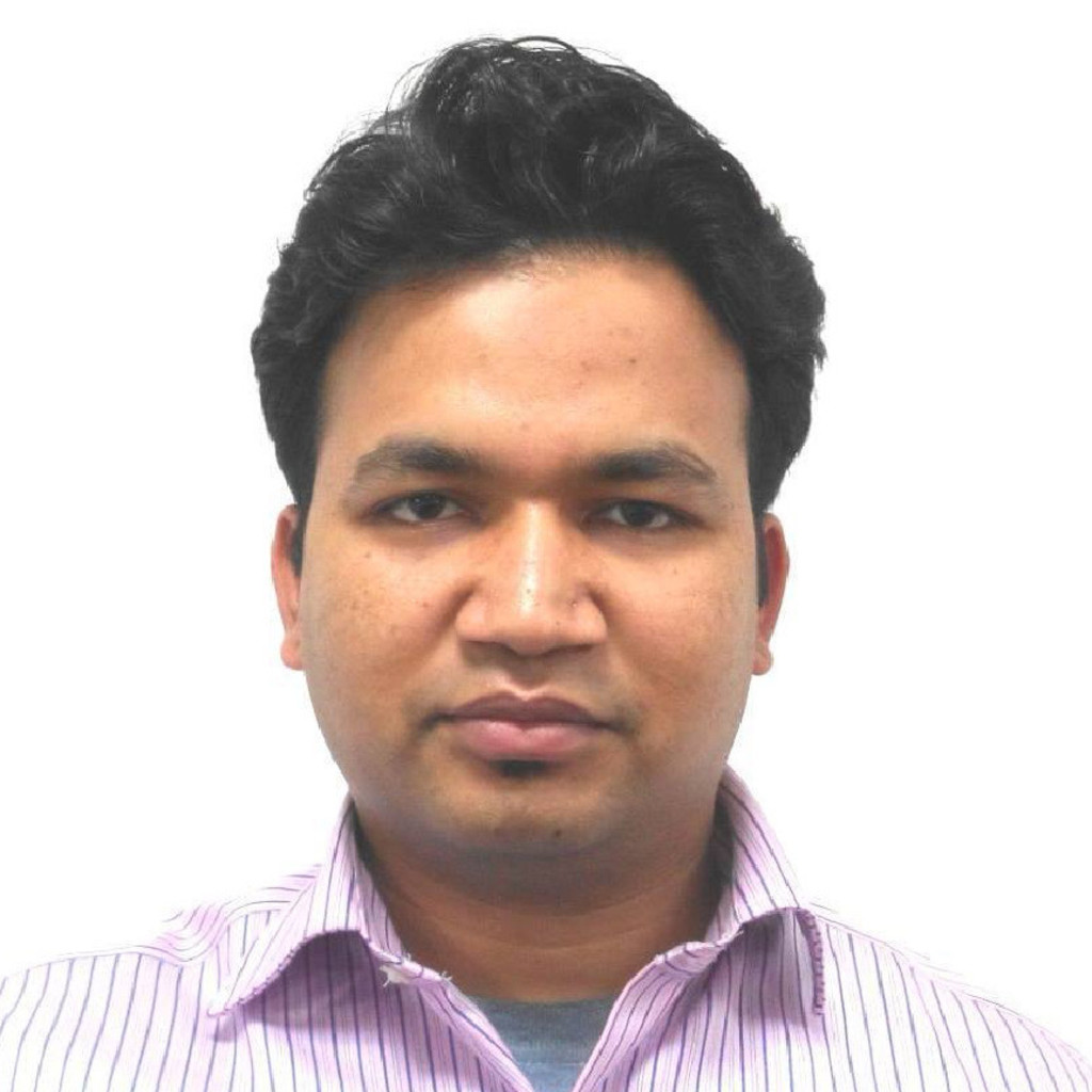 Bharat Kumar Arya's profile picture