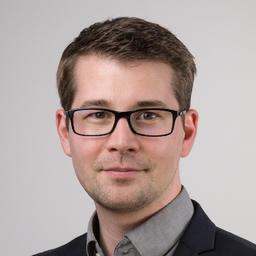 Tobias Greff - AWS Institut für digitale Produkte und Prozesse - Saarbrücken