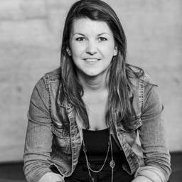 Julia Gerlach's profile picture