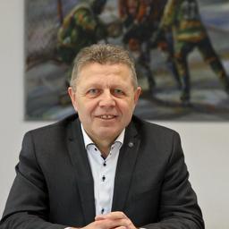 Matthias Gerth's profile picture