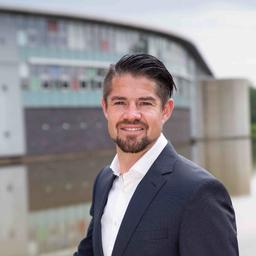 Dipl.-Ing. Tim Moscheik - ThyssenKrupp Steel AG - Duisburg