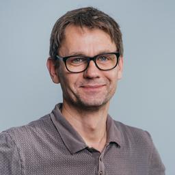 Dr. Ralf Kordsmeier - SinnerSchrader Commerce GmbH - Hamburg