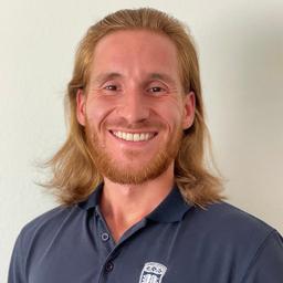 Markus Ehringer - Technische Universität München - München