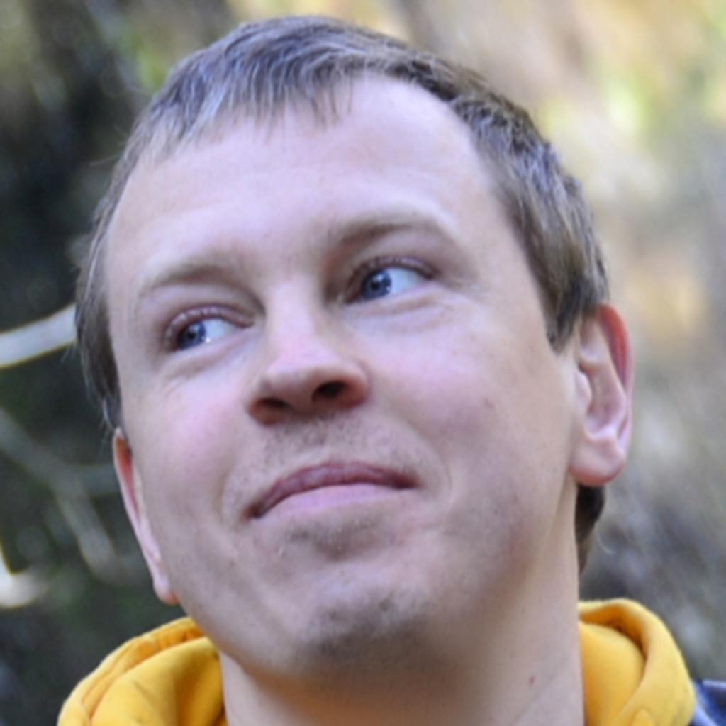 Maksym Chirkov's profile picture