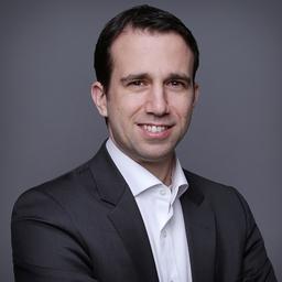 Dr. Andreas Heinen - innogy SE - Essen