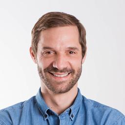 Markus Kugler - coeno – die User Experience Spezialisten - München