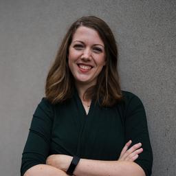 Rebecca Frey