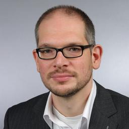 Christian Bertram's profile picture