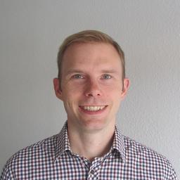 Michael Frandsen - Vodafone Group Services Germany - Düsseldorf