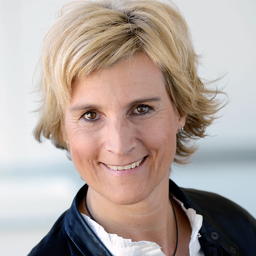 Sylvia Baust - Akademie für Innovative Bildung und Management Heilbronn-Franken gGmbH - Heilbronn