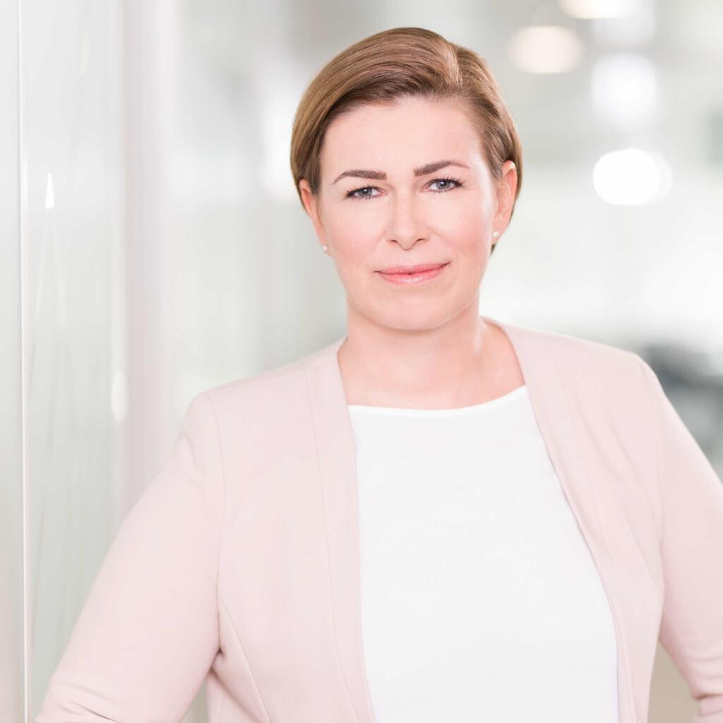 Sandra Trotzowsky Geschäftsführer Inkasso Becker Wuppertal Gmbh