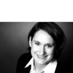 Caroline Hendricks - Aktion Mensch - Bonn
