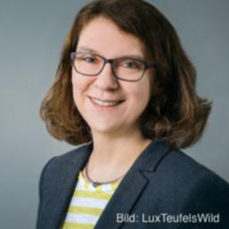 Martina Hölscher