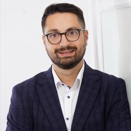 Vito Bonomo's profile picture