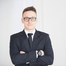 Julian Blanz's profile picture