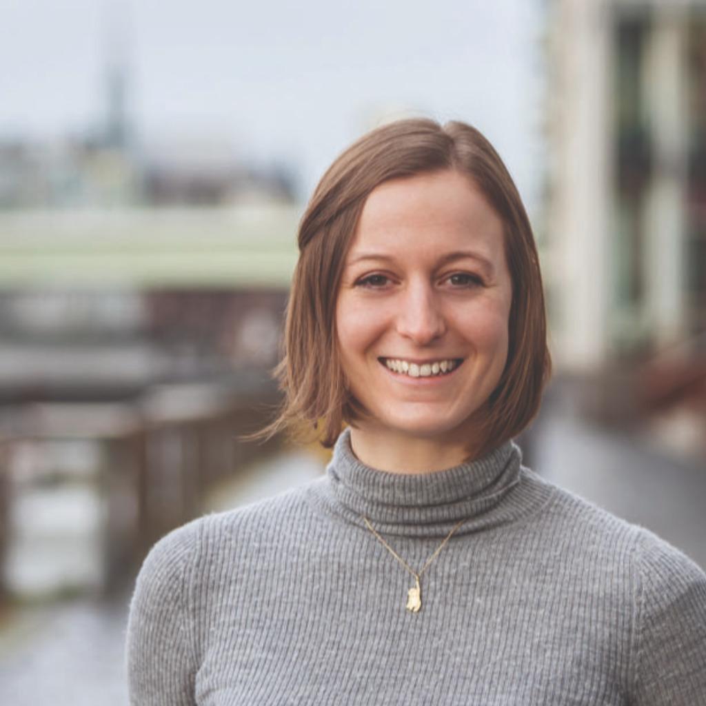 Anna-Lena Kümpel's profile picture