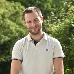 Nikolas Meyer - KEME-Solutions UG (haftungsbeschränkt) - Karlsruhe