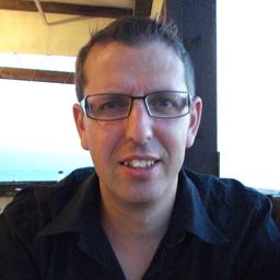 Marc Sauter - VMware Global, Inc. Zweigniederlassung Deutschland - HomeOffice