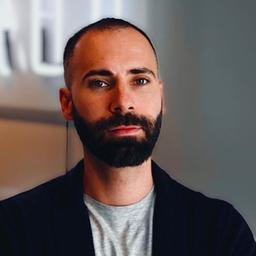 Adrian Jaroszyński - Jaroszynski Digital Strategy Consulting eK - München