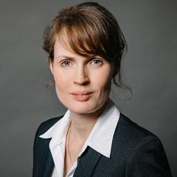 Mag. Silja Gisa Kollner - GE - Berlin