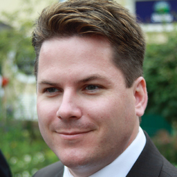 Gerhard Rotter's profile picture
