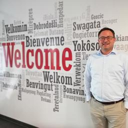 Philipp Tauch - SoftwareONE AG - München