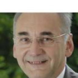 Hans-Rudolf Quirin - W+ST Quirin & Kollegen Steuerberatungsges. mbH - Saarlouis