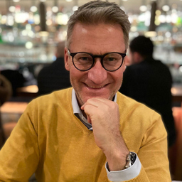 Ralf Böning - R+V Versicherung AG - Köln