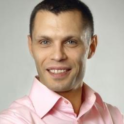 Vitali Mezentsev - Wezom Digitalagentur - Stuttgart