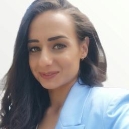 Angelina Delcheva's profile picture