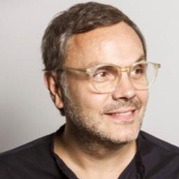Andreas Läufer - Leo Burnett - Laeufer - Berlin