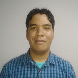 Diego Raidys Mendoza Piñango - Freelance Company - Panama