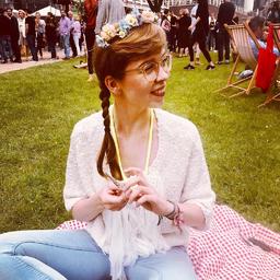 Samira Ablaß's profile picture