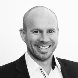 Matthias Grün - projekt0708 GmbH - München
