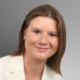 Bianca Birke - we.CONECT Global Leaders GmbH - Berlin