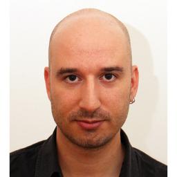 Dimitris Biniaris