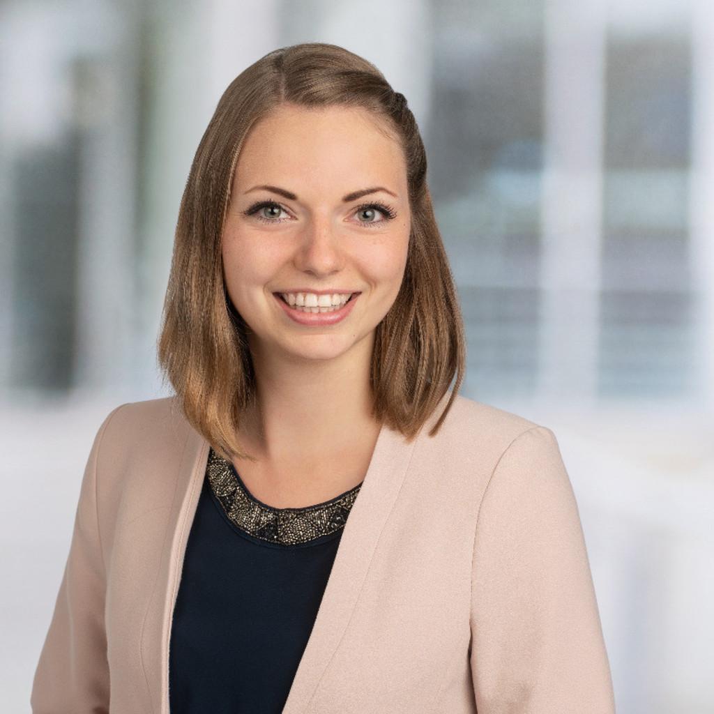 Antonia Vanessa Busch's profile picture
