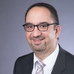 Dr. Michael Barnscheidt's profile picture