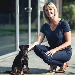 Angela Schröder - goldstaub | Agentur für Marketing & Kommunikation - Bensdorf