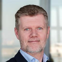 Udo Metz - ecx.io - an IBM Company - Düsseldorf