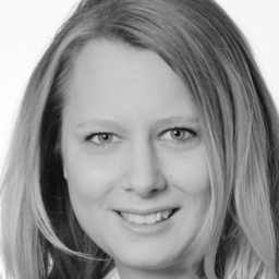 Katharina Pilz (geb. Ehling) - IUBH Internationale Hochschule - Berlin