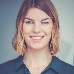 Sarah Schmidt - Wissenschaft im Dialog gGmbH - Berlin