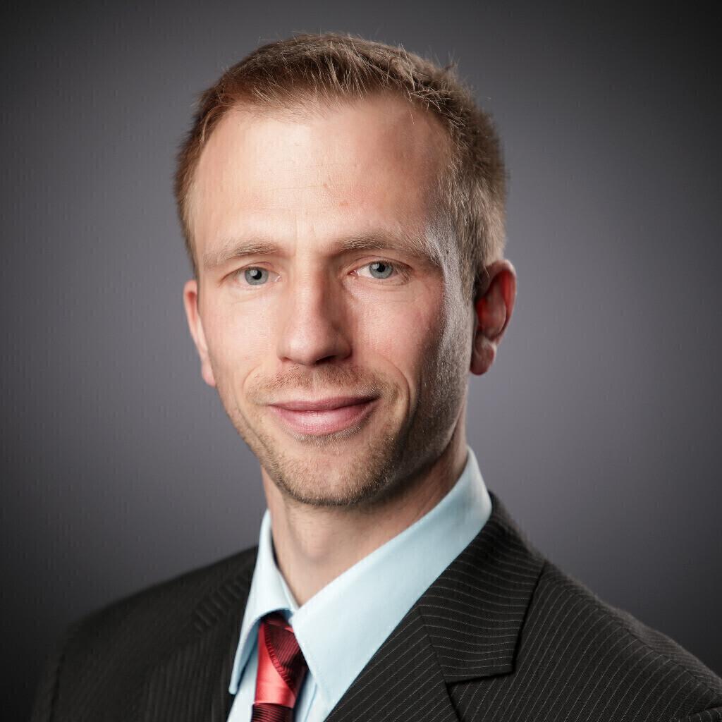Martin Jahn Prozessingenieur Ferro Gmbh Xing