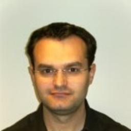 Nazif Adilovic's profile picture