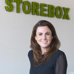 Mag. Magdalena Mathoi - Storebox - Wien