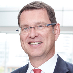Jens Raschke - BearingPoint - Düsseldorf